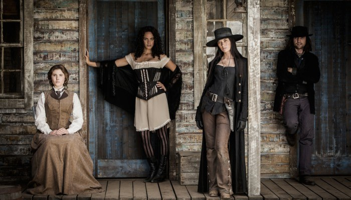 Strange Empire: Rise of the Women Cancelled Or Renewed For Season 2?