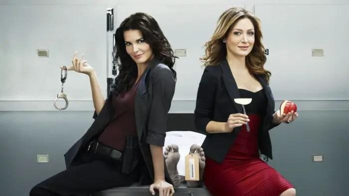 Rizzoli & Isles Cancelled Or Renewed For Season 7?