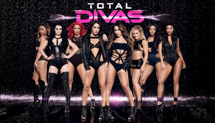 Total Divas Cancelled Or Renewed For Season 5?