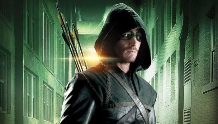 Arrow Season 4 Release Date
