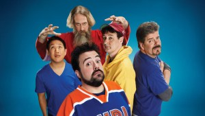 Comic Book Men Renewed For Season 5 By AMC!