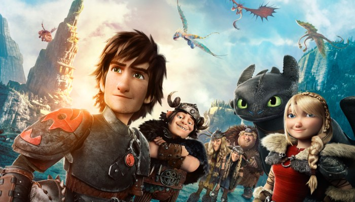 Is There DreamWorks Dragons Season 4? Cancelled Or Renewed?