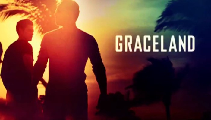 Is There Graceland Season 4? Cancelled Or Renewed?