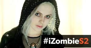 iZombie Season 2 Release Date