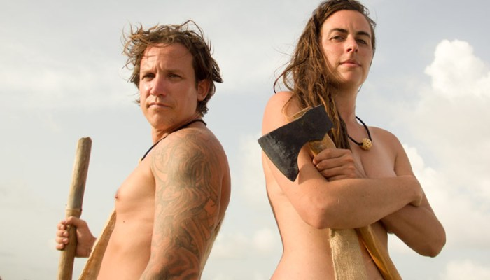 Naked and Afraid XL Cancelled Or Renewed For Season 2?