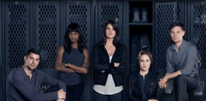 rookie blue renewed cancelled