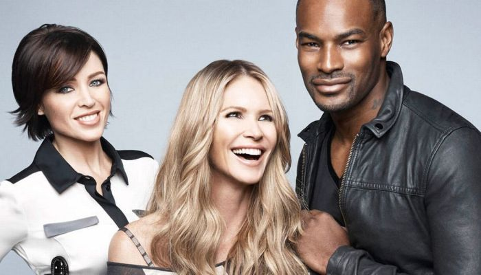 Britain's Next Top Model renewed cancelled