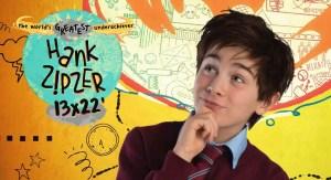 Hank Zipzer Renewed Cancelled