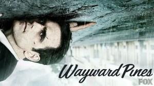 wayward pines cancelled renewed