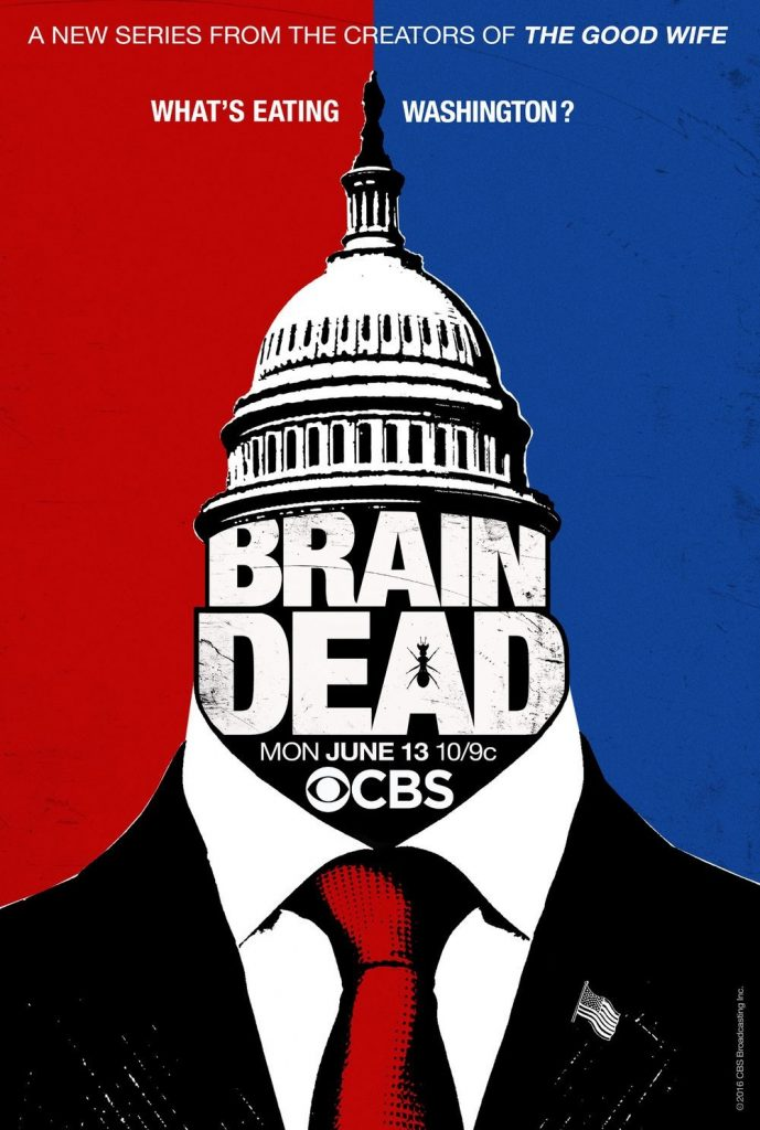 braindead cancelled or renewed