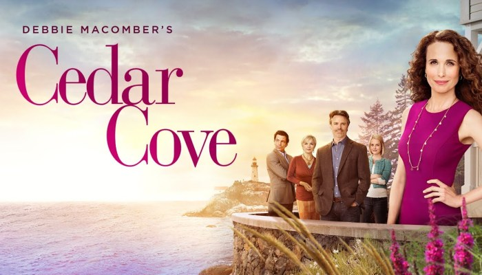 Debbie Macomber's Cedar Cove Season 4 Cancelled Or Renewed?