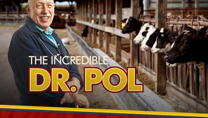 The Incredible Dr Pol Cancelled Or Renewed For Season 8?