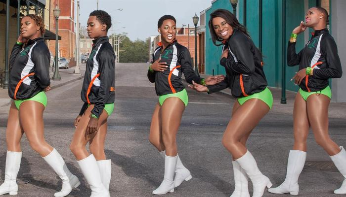 The Prancing Elites Project renewed season 2