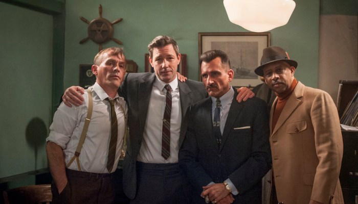 Is There Public Morals Season 2? Cancelled Or Renewed?