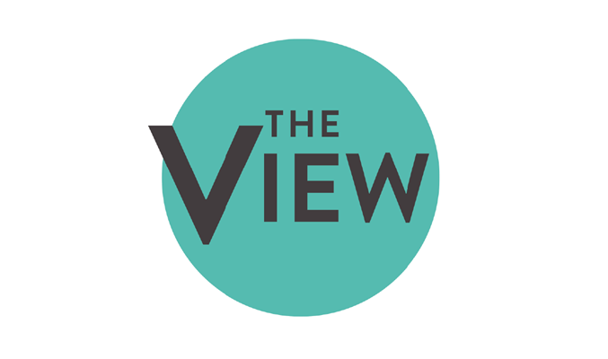 the view abc
