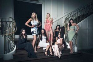 WAGS Cancelled Or Renewed For Season 2?