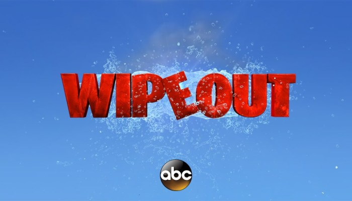 wipeout cancelled