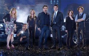 Is There Criminal Minds Season 12? Cancelled Or Renewed?