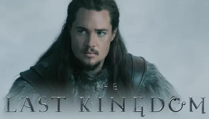 The last kingdom renewed for season 5
