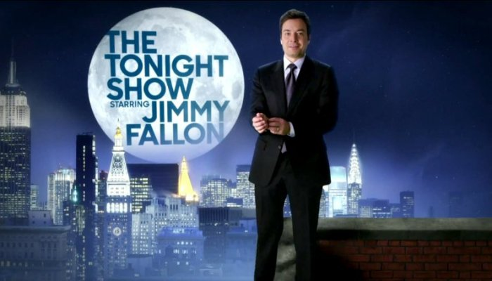 The Tonight Show Starring Jimmy Fallon Renewed