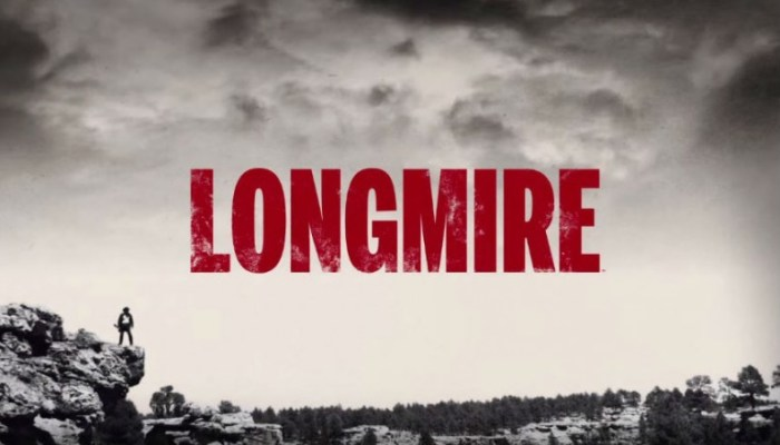 longmire renewed cancelled