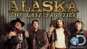 Alaska: The Last Frontier renewed cancelled