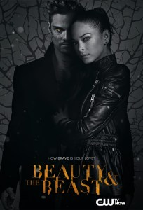 beauty and the beast cw