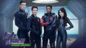 lab rats cancelled