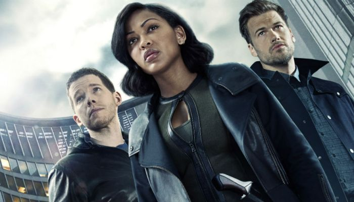 Is There Minority Report Season 2? Cancelled Or Renewed?