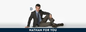 Nathan For You Cancelled Or Renewed For Season 4?