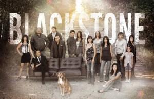 blackstone cancelled