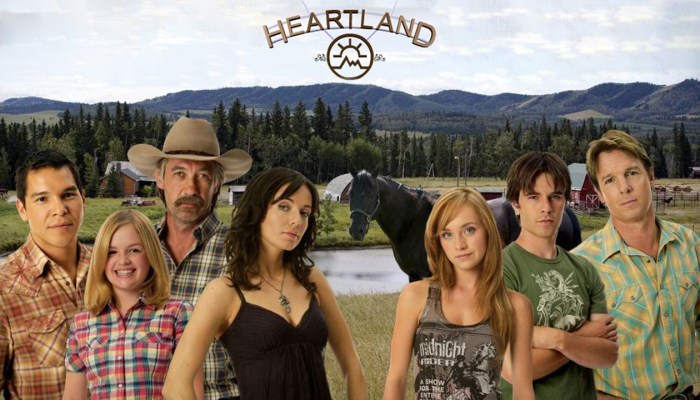 Is There Heartland Season 10? Cancelled Or Renewed?