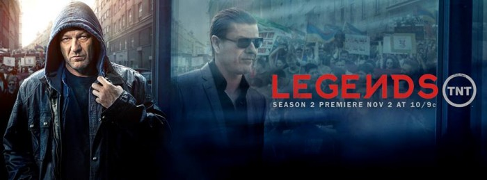 Is There Legends Season 3? Cancelled Or Renewed?