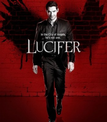 lucifer renewed for season 5 on netflix