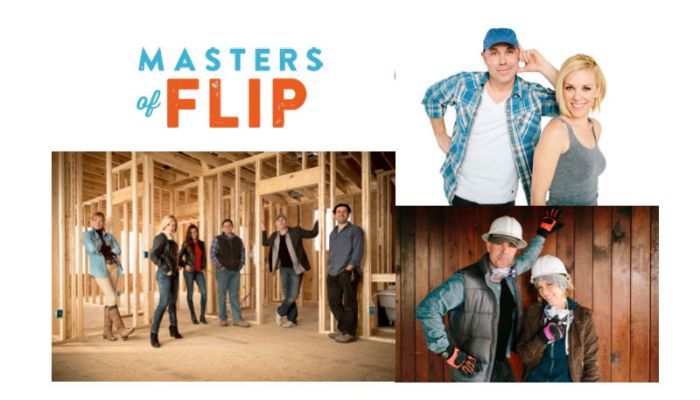 Masters of Flip renewed cancelled