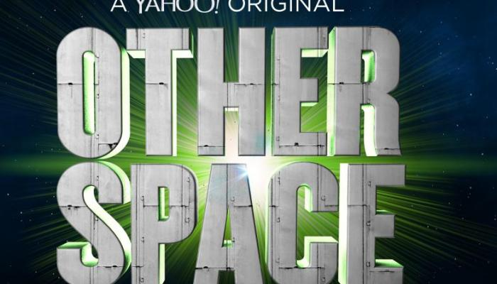 Other Space Cancelled By Yahoo - No Season 2