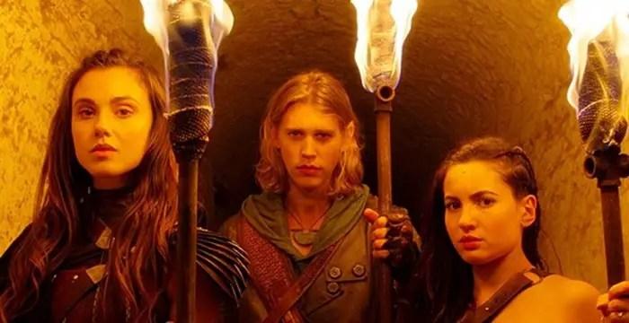 The Shannara Chronicles Season 2? Cancelled Or Renewed?