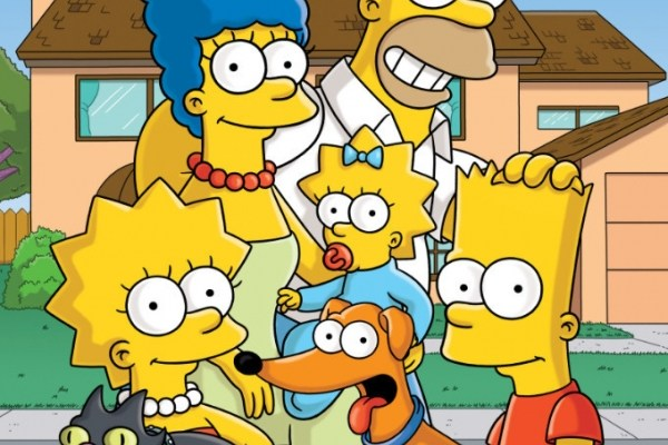 the simpsons renewed for season 31 and 32