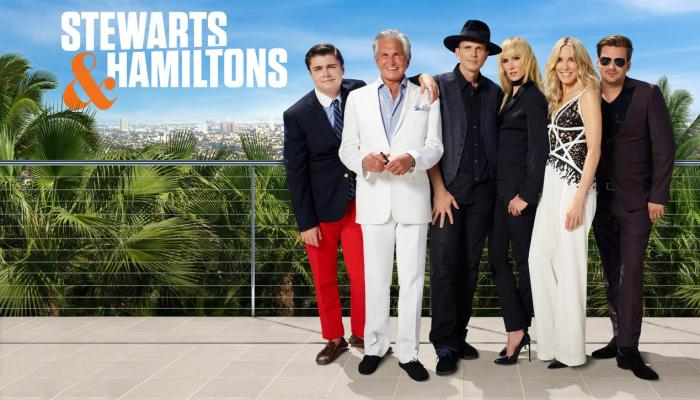stewarts & hamiltons cancelled no season 2