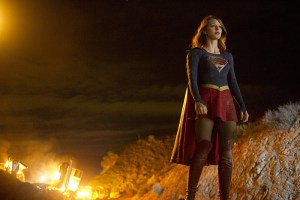 supergirl cancelled or renewed