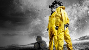 breaking bad cancelled or renewed
