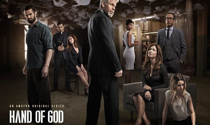 hand of god cancelled or renewed