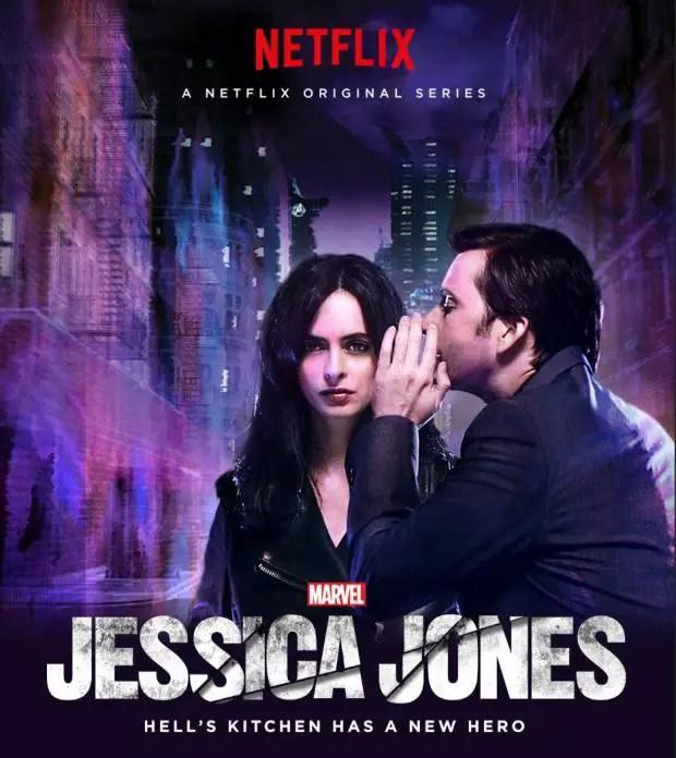jessica jones season 2?