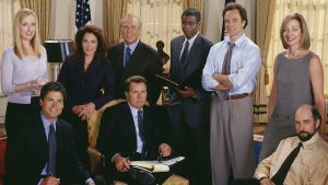 the west wing season 8 revival