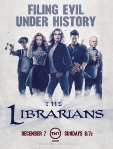 the librarians cancelled or renewed