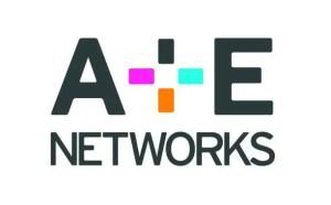 a & e network logo