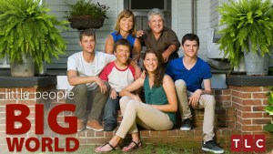 Is There Little People, Big World Season 12?
