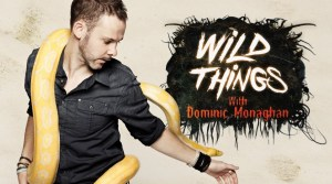'Wild Things with Dominic Monaghan' Heads to Travel Channel with New Adventures cancelled or renewed