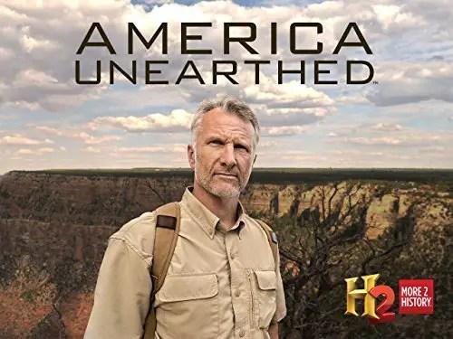 america unearthed season 4 premiere date