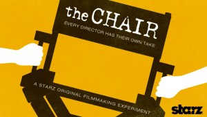 the chair cancelled or renewed